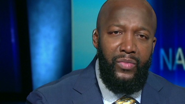 Trayvon's dad: I partly blame myself
