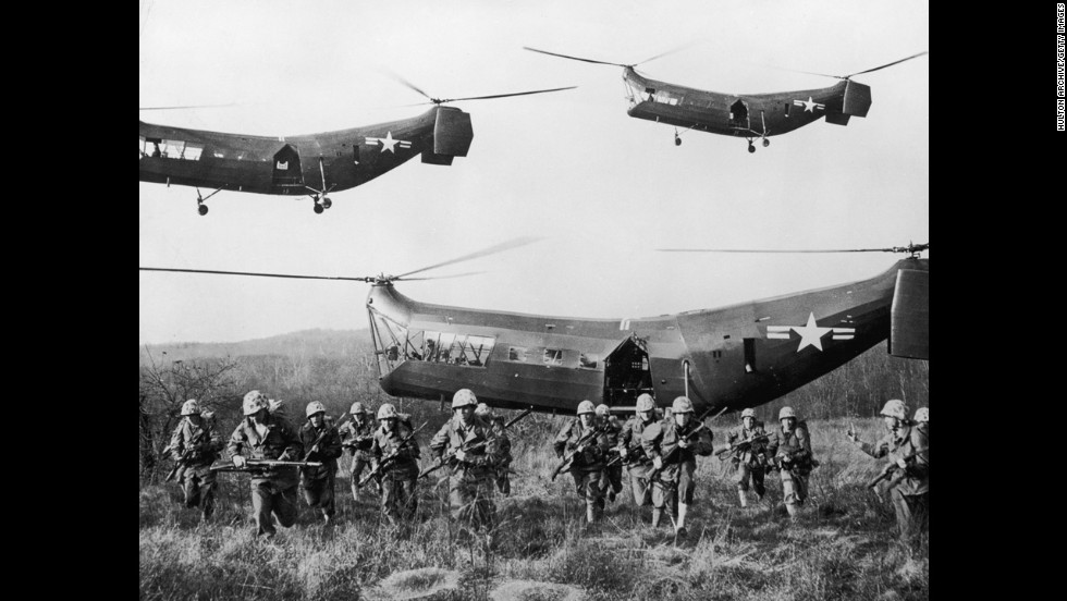 how far was the korean war Why the korean war didn't end though the war lasted from 1950 until an armistice in 1953, the last two of those years were pretty much a deadlock the end result was, in many ways, inconclusive.