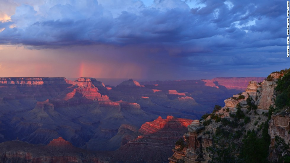 Grand Canyon, other national parks could cost more - CNN.com