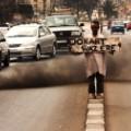 invisible borders Highway Piassa, Addis Ababa, Ethiopia