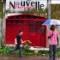 invisible borders La Nouvelle Expression, Douala