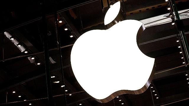 Apple profits fall but beat expectations