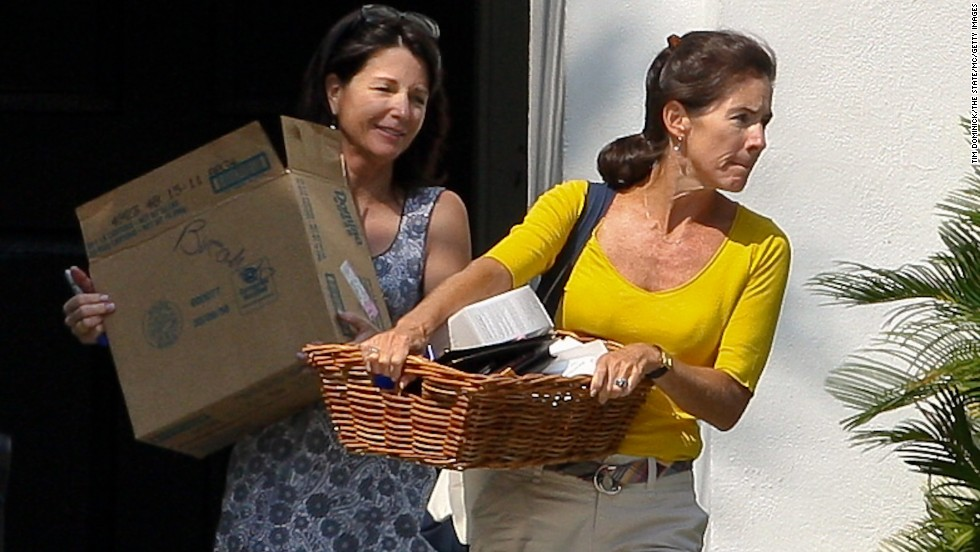 After her husband, former South Carolina Gov. Mark Sanford, admitted to sneaking away to Argentina to be with his mistress in June 2009, Jenny Sanford moved out of the governor's mansion and later divorced him in 2010.