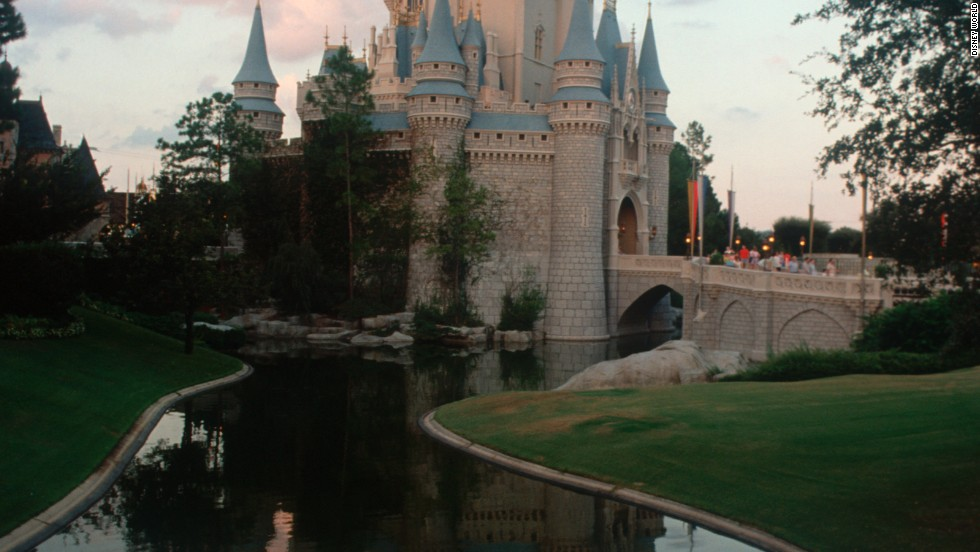 The Disney World Premium VIP Tour (from $315 per hour) includes a door-to-door resort guide overseeing a personally customized, multipark itinerary. This is the real princess treatment.
