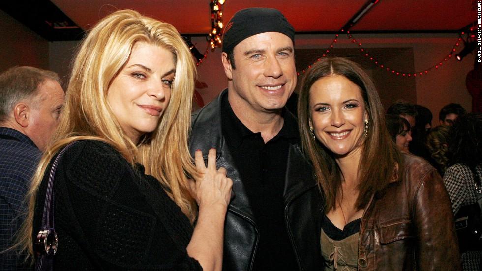 John Travolta defiende la Cienciología tras documental crítico de HBO