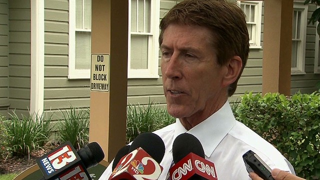 O'Mara: Family was too afraid to talk