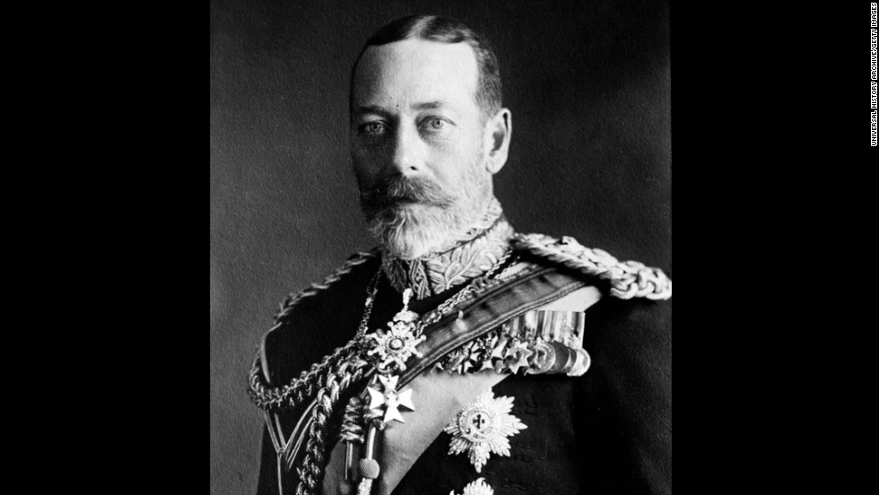 Due to anti-German sentiments during World War I, King George V (r. 1910-1936), from the House of Saxe-Coburg and Gotha, adopted the name Windsor after Windsor Castle. George reigned during an epic change in world politics, seeing the rise of communism and socialism, and the formation of the Irish Republican Army in his own empire.