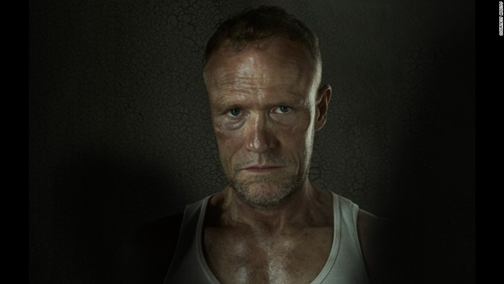 Merle Dixon (Michael Rooker) was killed by the Governor, reanimated as a walker and put down by his brother, Daryl, who stabbed him multiple times.