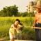 kaiping diaolou-farmer