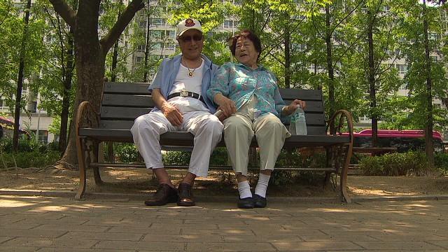Korea's forgotten POWs