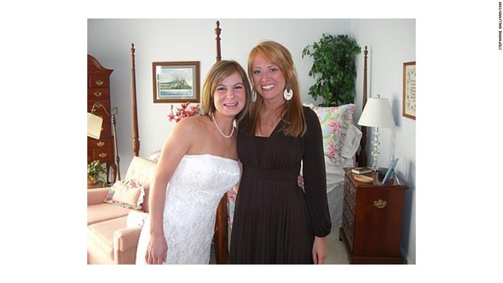 Danielle Turbeville Bower, November 2006.