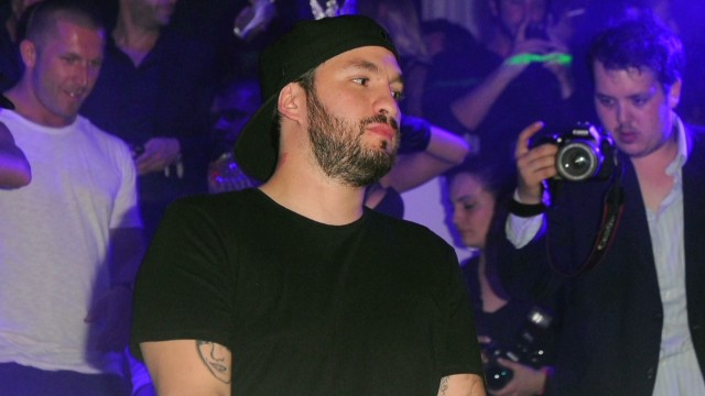 Steve Angello: I don't care about fame