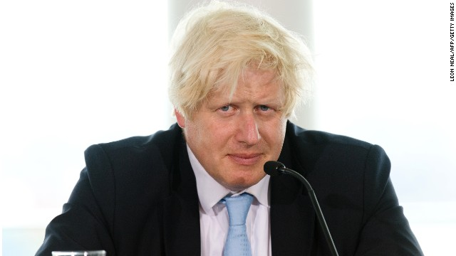 Boris Johnson: The next 'Gordon Gekko'?