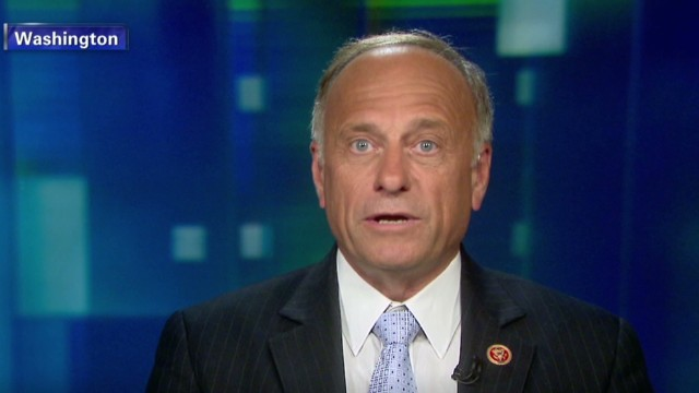 GOP lawmaker on immigration, welfare