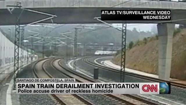 Engineer accused of reckless homicide
