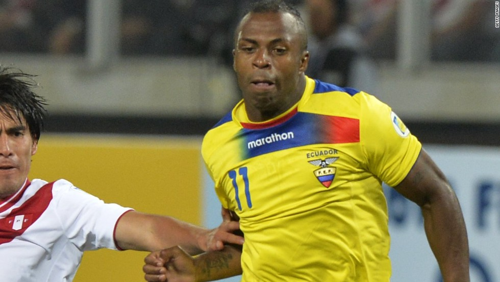 Christian 'Chucho' Benitez passed away Sunday after suffering heart failure. The 27-year-old, who was playing in Qatar, was admitted to hospital with severe stomach pains. Benitez died just hours after making his debut for new club, El Jaish.