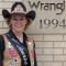 miss rodeo america 1994