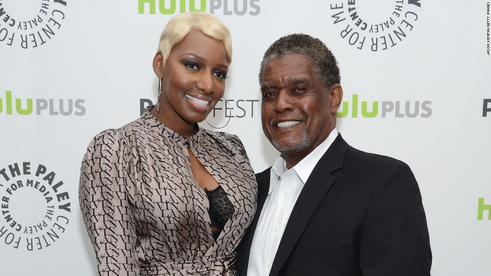 "In 2013, NeNe Leakes remarried her ex-husband Gregg Leakes, and the ""Real Housewives of Atlanta"" stars were accused by their wedding planner of <a href=""http://www.tmz.com/2013/07/26/nene-leakes-wedding-planner-lawsuit-tiffany-cook-real-housewives/"" target=""_blank"">not paying a balance of more than $1 million. </a>Leakes denied the accusation on <a href=""https://twitter.com/NeNeLeakes"" target=""_blank"">her Twitter account.</a>"