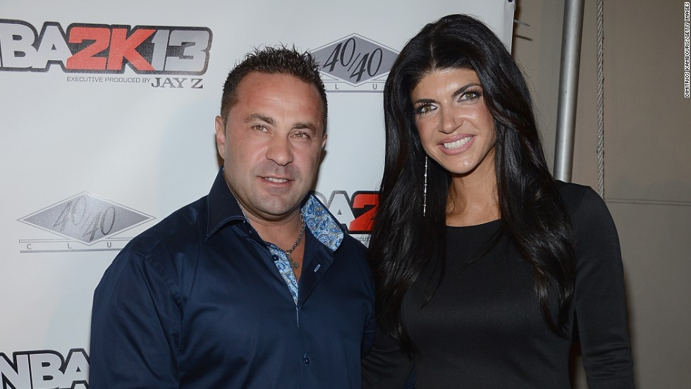 "According to her lawyer, Teresa Giudice was freed from prison as soon as December 23. Teresa and  her husband Joe Giudice of the ""Real Housewives of New Jersey"" <a href=""http://www.hlntv.com/article/2014/03/04/housewives-teresa-joe-giudice-plead-guilty-fraud"" target=""_blank"">pleaded guilty in March 2014 to multiple federal fraud charges,</a> including conspiracy to commit mail and wire fraud and lying on mortgage and loan applications. Joe will serve 41 months after Teresa gets out so that one parent is at home with their children. Click through to see other ""RH"" stars who have found themselves in court."