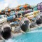 water parks - yas waterworld