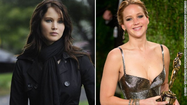 Jennifer Lawrence: I was called fat
