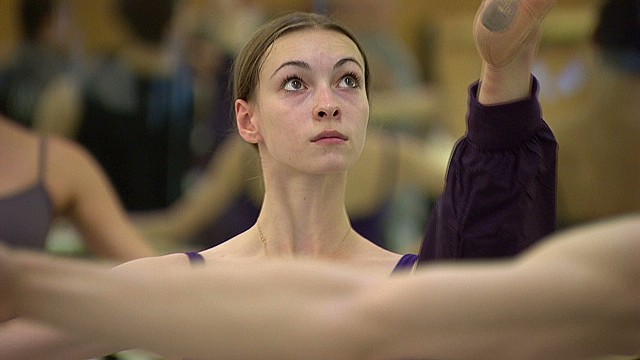 Bolshoi director puts conflicts in past