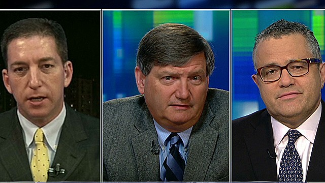 Debate heats up over classified info