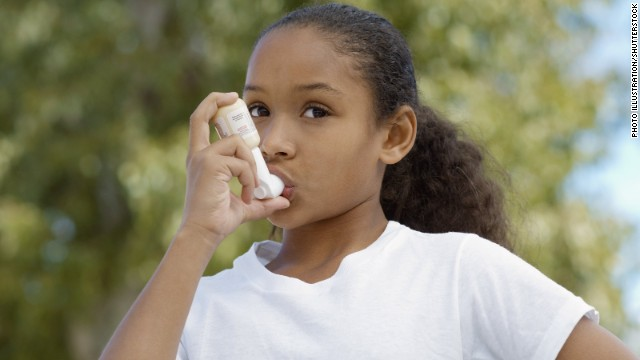 For patients with allergic asthma, mid-September can be a very challenging time.