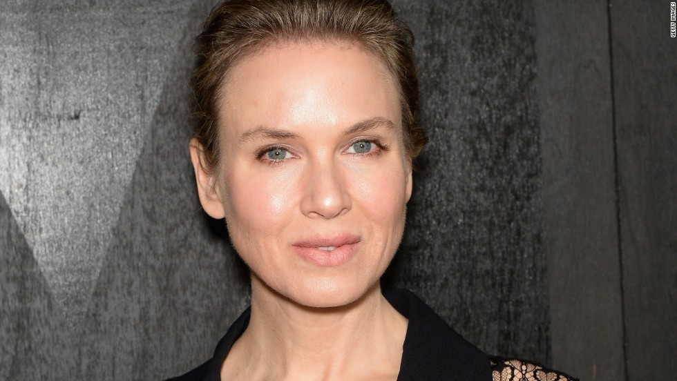 "Oscar-winner Renee Zellweger <a href=""http://www.dailymail.co.uk/tvshowbiz/article-556828/Motherhood-ambition-says-super-sleek-Renee-Zellweger.html"" target=""_blank"">told late-night host David Letterman</a> that ""motherhood was never an ambition for me."""