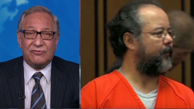 Geragos: Castro sentencing a 'spectacle'