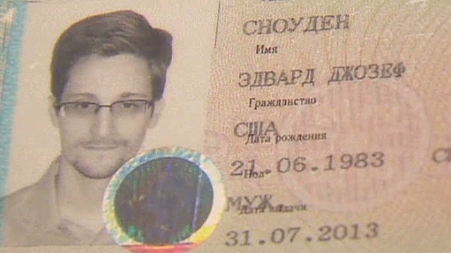 Lawyer: Snowden location is secret, safe