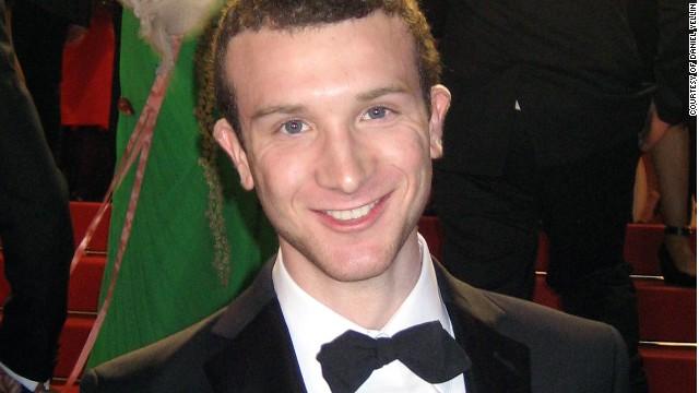 Daniel Yellin