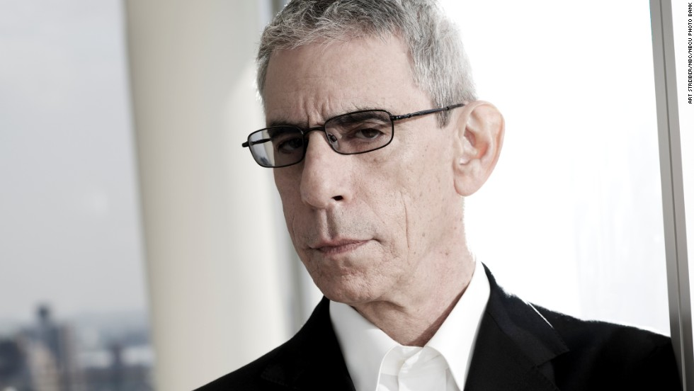 "Richard Belzer, actor and author, is best known for his role as Detective Munch on the TV show ""Law and Order: Special Victims Unit."""