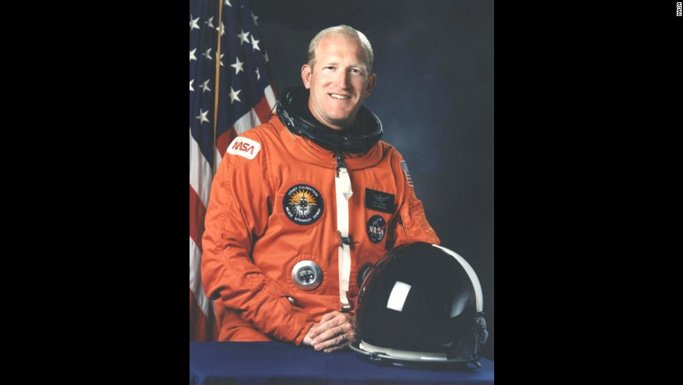 "Retired astronaut Charles Donald ""Sam"" Gemar has flown three space shuttle missions for NASA."