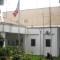 Djibouti embassy