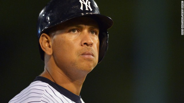 A-Rod is 'disappointed with the penalty'