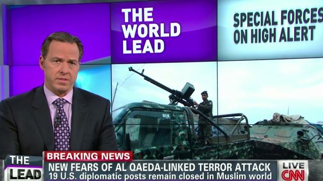 New fears of al Qaeda-linked attack