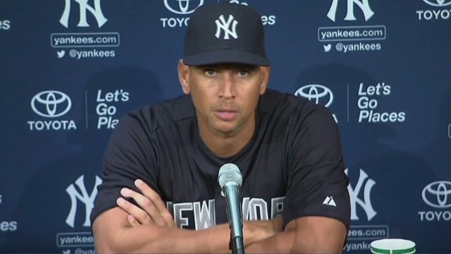 A-Rod fights suspension