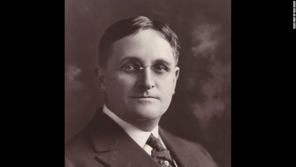 Louis J. Wilde, who became mayor in 1917, ran a scheme where he encouraged residents to invest in $100 stock shares of the Community Oil company, which would drill for crude in the area.  But the drilling never made good, and Wilde reportedly took in far more cash than he spent on the search, lining his pockets and leaving his investors as dry as the oil wells. He did not seek re-election.