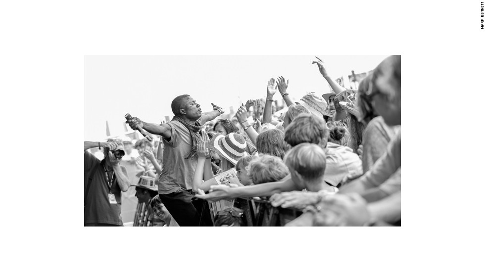 Last month, the Malawi Mouse Boys performed for the first time internationally, stealing the show at the UK's Womad festival.