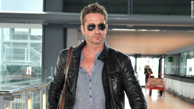 Gerard Butler had been set to reprise the Patrick Swayze role.