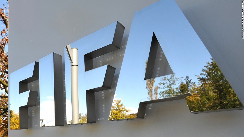 "FIFA says executive committee member Vernon Manilal Fernando of Sri Lanka <a href=""http://cnn.com/2013/03/11/sport/football/football-fifa-ban-manilal/"">has been suspended</a> at the request of Michael Garcia and Hans-Joachim Eckert, co-chairs of the investigatory and adjudicatory bodies of the Ethics Committee respectively. No details of his alleged transgression were released, but FIFA said the decision was based on alleged violations of  its Code of Ethics, including conflicts of interest, offering and accepting bribes, bribery and corruption, ""in order to prevent the interference with the establishment of the truth with respect to proceedings now in the adjudicatory chamber."" He is later<a href=""http://www.fifa.com/governance/news/y=2015/m=3/news=cas-confirms-lifetime-ban-on-vernon-manilal-fernando-2580561.html"" target=""_blank""> given a lifetime ban</a>, which he<a href=""http://www.fifa.com/governance/news/y=2015/m=3/news=cas-confirms-lifetime-ban-on-vernon-manilal-fernando-2580561.html"" target=""_blank""> unsuccessfully appeals to the Court of Arbitration for Sport.</a>"