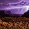 2013 National Geographic Photo Contest Thunderstorm at False Kiva