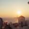 11 Sunsets santorini
