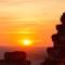 11 sunsets Phnom Bakheng