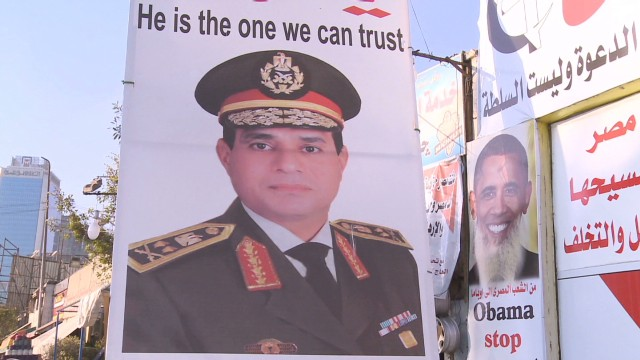 Egypt: Who's a terrorist?