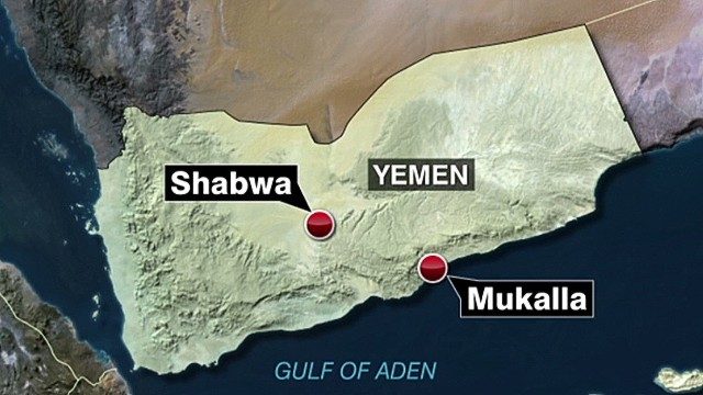Yemen: We foiled terror plots