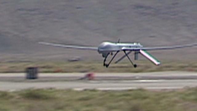 U.S. drone strikes increase in Yemen
