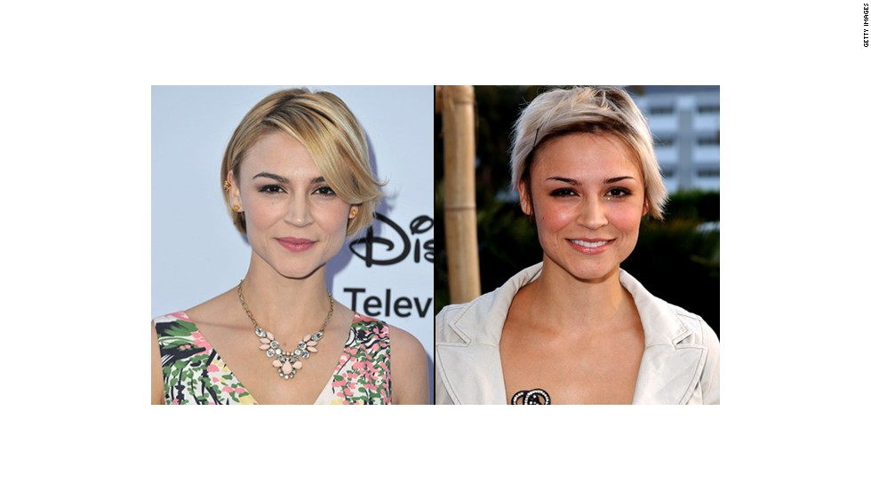 "Samaire Armstrong's Anna wasn't long for ""O.C.'s"" world, and since the show the actress has appeared in a few movies (including 2006's ""Just My Luck"") and TV shows, like "" Dirty Sexy Money"" and ""The Mentalist."" <a href=""http://www.tvguide.com/News/Samaire-Armstrong-Baby-1057847.aspx"" target=""_blank"">Last December</a>, Armstrong, 32, welcomed her first child, a boy named Calin."