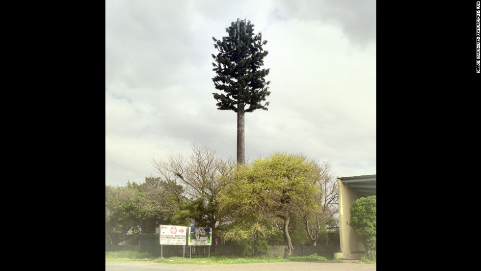 Guguletu, Cape Town